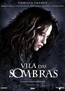 Vila Das Sombras Dublado