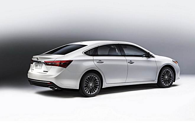 2016 toyota avalon release date auto toyota review. Black Bedroom Furniture Sets. Home Design Ideas
