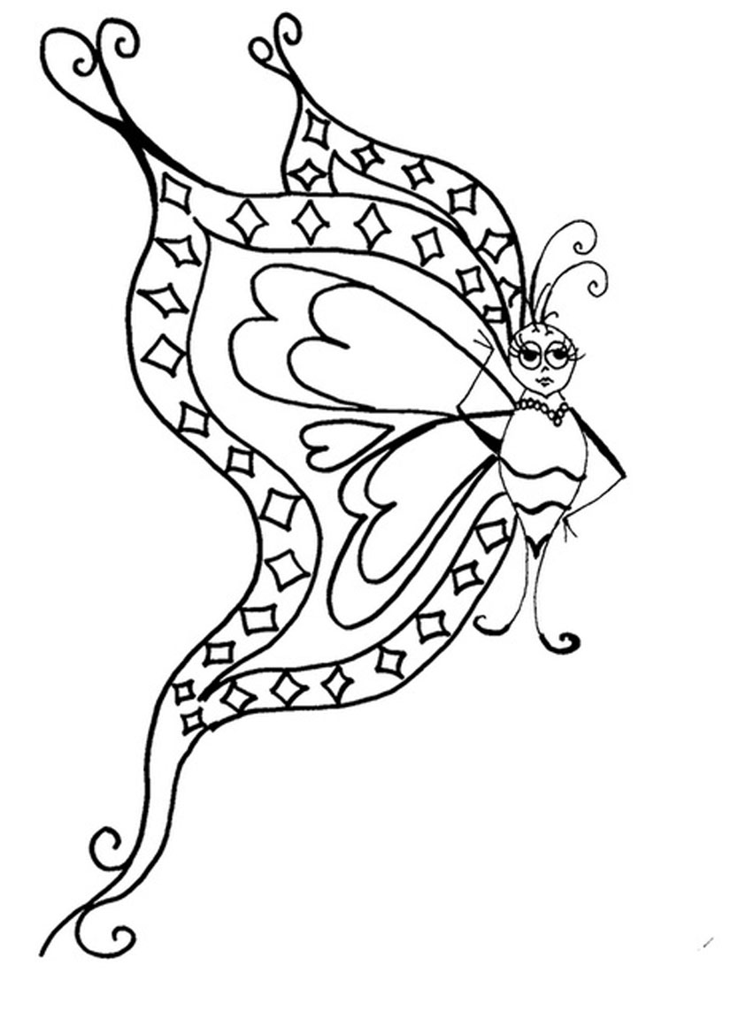 various cartoon coloring pages kids printable coloring pages