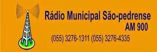 Rádio Municipal Sãopedrense AM de São Pedro do Sul RS ao vivo