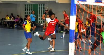 Copa del Caribe: Rep. Dominicana vs Cuba en las dos finales - Streaming | Mundo Handball