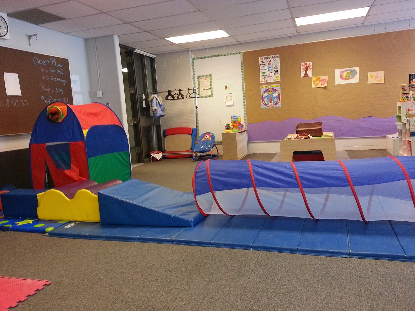 Gross motor obstacle courses for Preschool gross motor games
