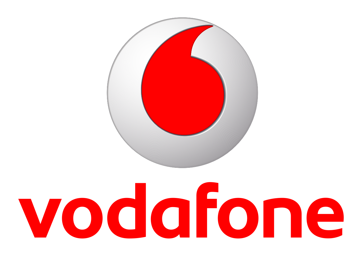 download Logo Vodafone Vector