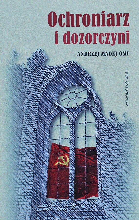"""Andrzej Madej OMI """"Ochroniarz i dozorczyni"""""""