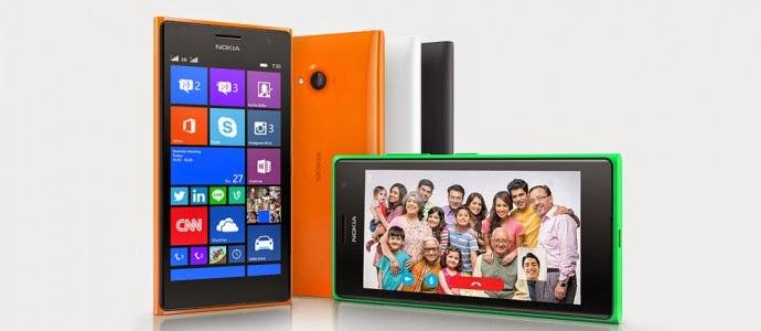 smartphone nokia lumia murah 730