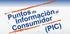Fechas Punto Información al Consumidor en Doña Mencía
