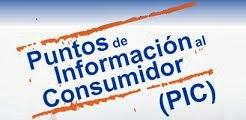 Fechas Punto Información al Consumidor en Doña Mencía