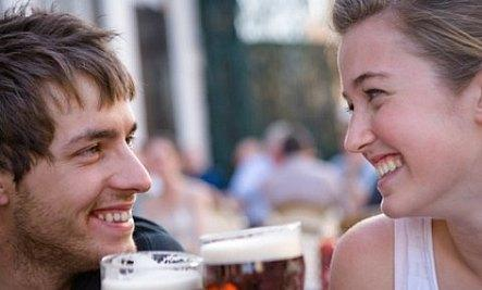 Science Explains Why You Should Be Friends Before Dating  - man woman