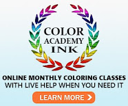 Great colouring classes