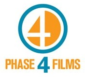 Phase 4 Films logo
