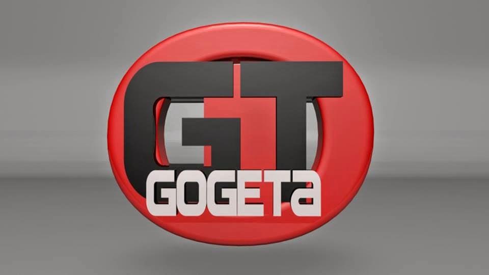 GT - Gogeta