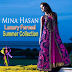 Mina Hasan Luxury Summer Formal Dress Collection 2015