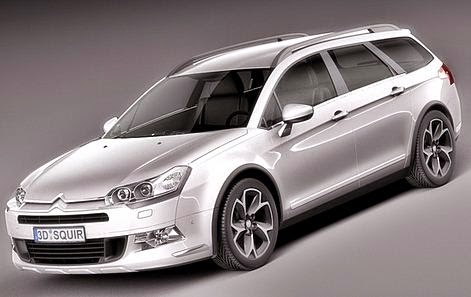 2015 citroen c5 crosstourer design review car drive and. Black Bedroom Furniture Sets. Home Design Ideas