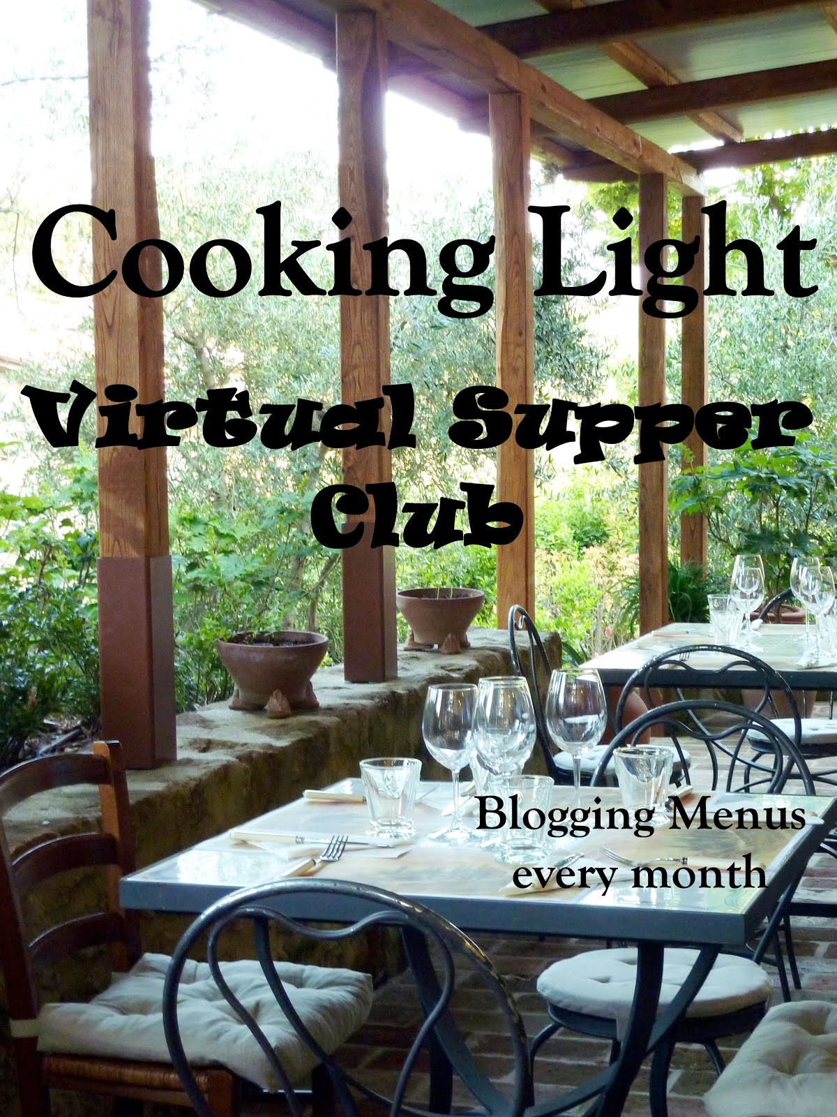 Virtual Supper Club