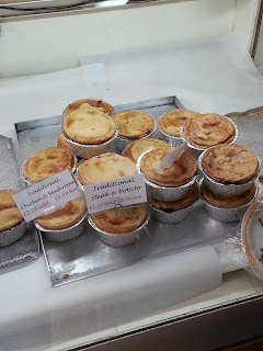 pies bakewell