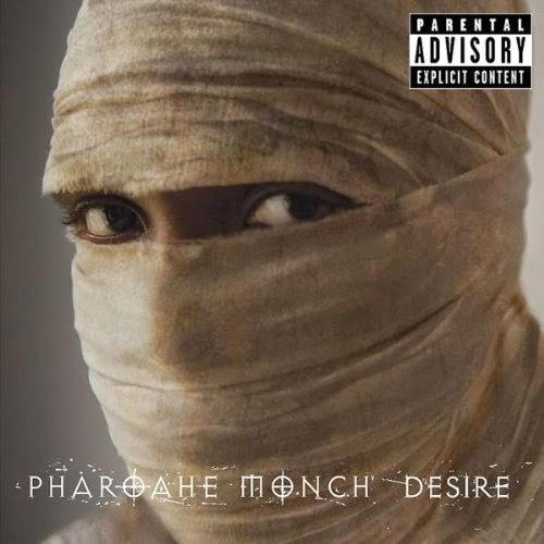 Pharoahe Monch - Desire [2007]