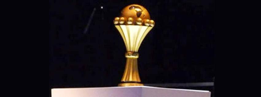 Une belle couverture facebook coupe d'afrique