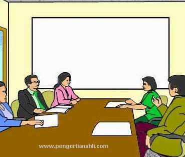 Pengertian Rapat: Apa itu Rapat?