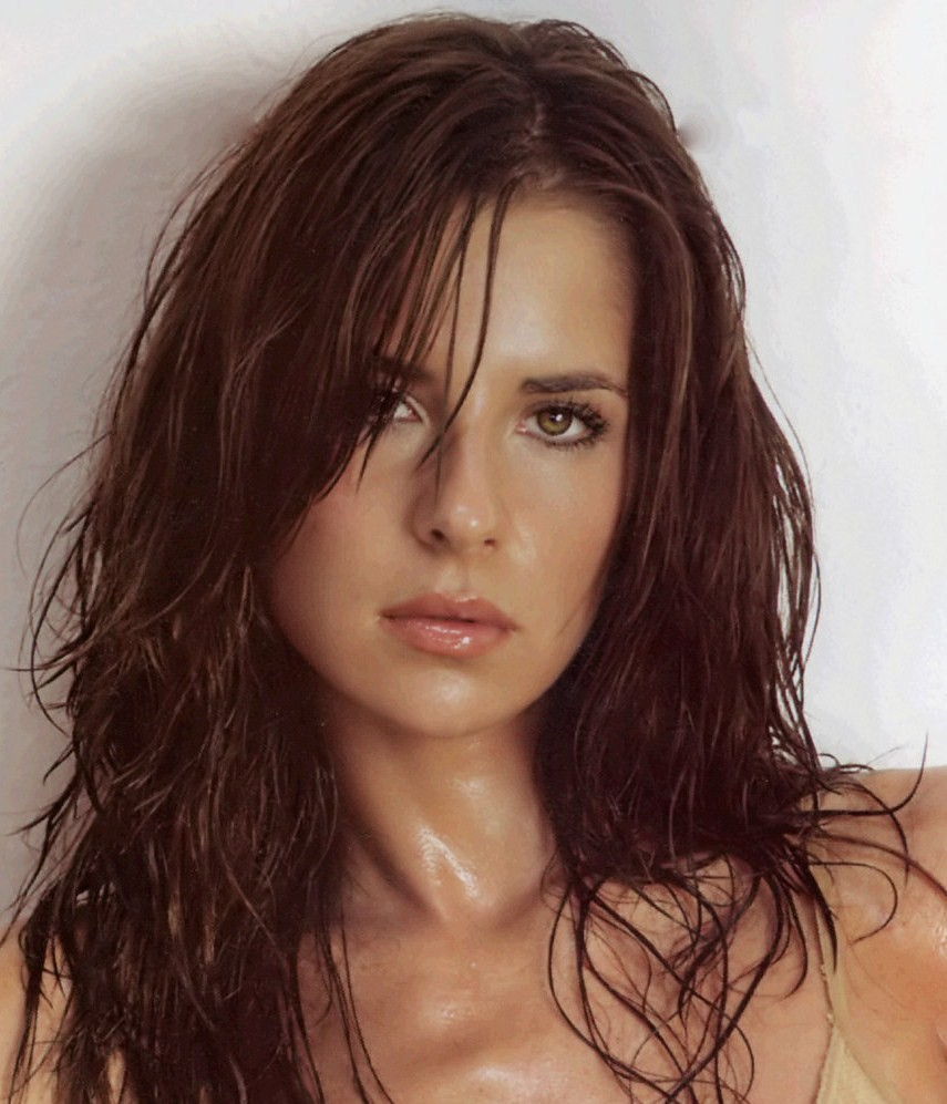 Kelly Monaco - Wallpapers