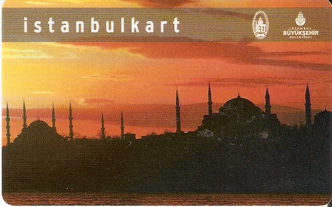 Estambul istanbulkart for Oficina turismo estambul