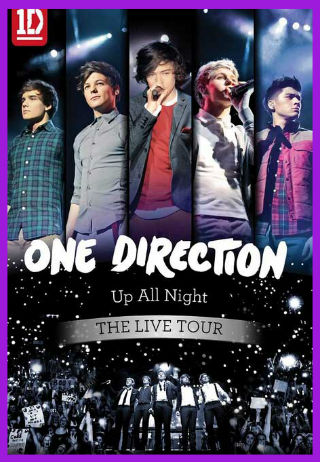 One Direction- La película (2013) Online