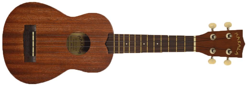 gambar ukulele kala