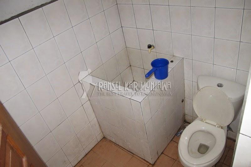 toilet dewadaru karimunjawa