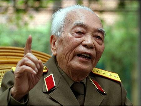 Doanh nhân học gì từ Đại tướng Võ Nguyên Giáp?