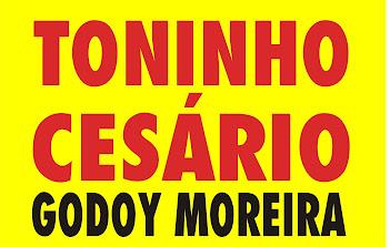 TONINHO CESARIO