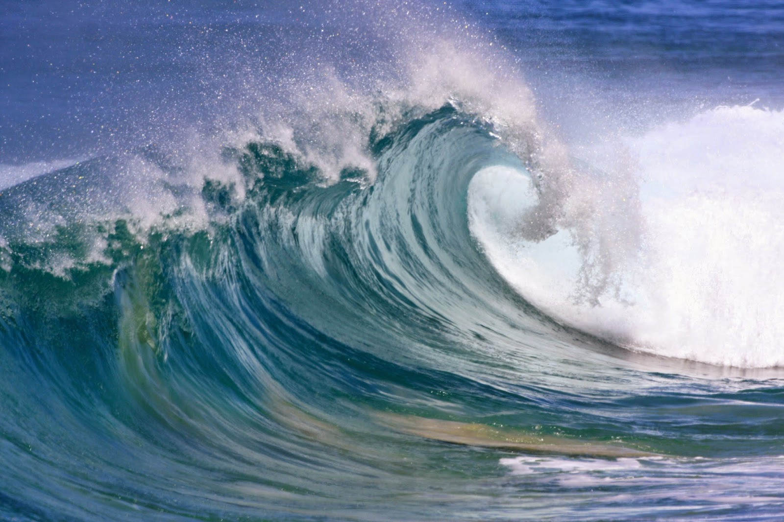 Enterprise Email Marketing: Make Powerful Waves With Your Ocean of Data