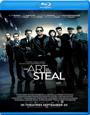 the art of the steal 2013 720p espanol subtitulado The Art of the Steal (2013) 720p Español Subtitulado