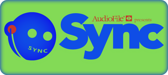 Audiobook SYNC Logo| 2015 Upcoming Titles | Adolescent Audio Adventures