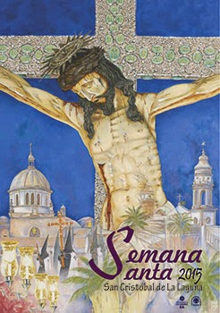 Cartel-Semana-Santa-La-Laguna-2015