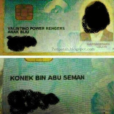 GAMBAR-GAMBAR YANG HANYA ADA DI MALAYSIA!! LOL