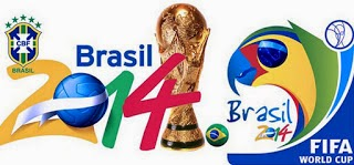 Latest newxs for World Cup Brazil 2014