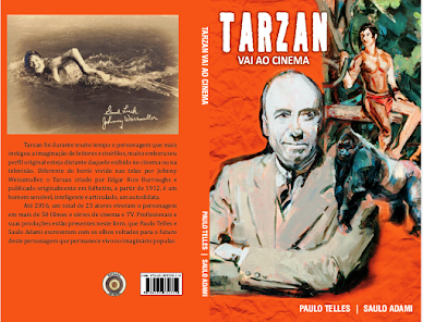 TARZAN VAI AO CINEMA