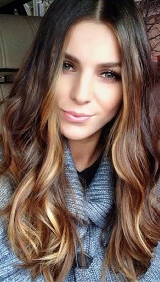 ... Organic Hair Color Salon in Tulsa: 2014 Organic Hair Color Fall Trends