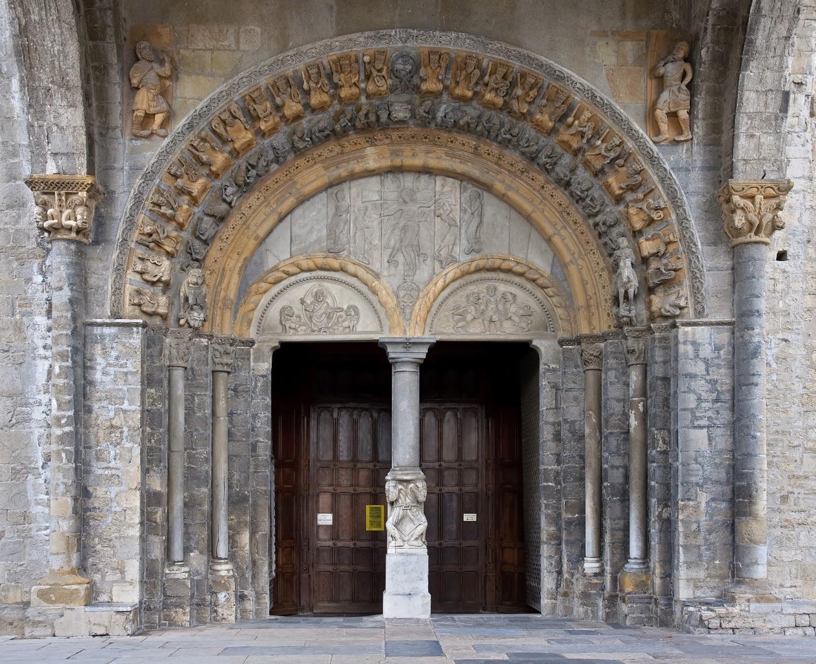 Escritos de ignacio almud var zamora el p rtico de la for Aggiornare le colonne del portico