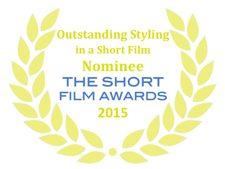 MADNESS nominated OUTSTANDING STYLING in a Short Film