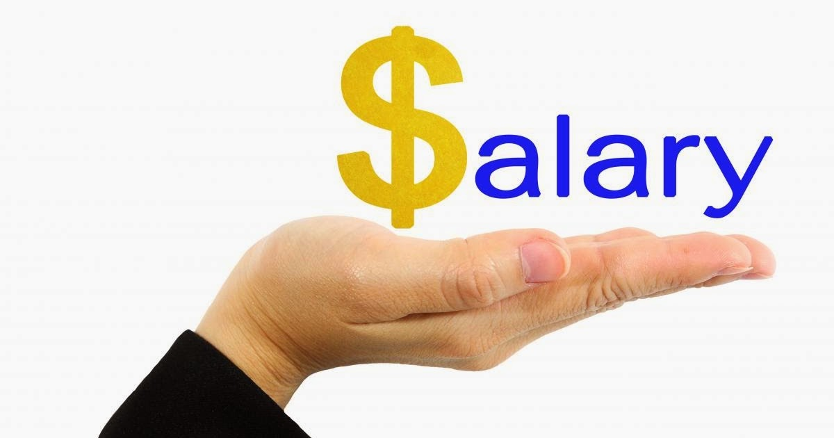 how to ask for the salary you want