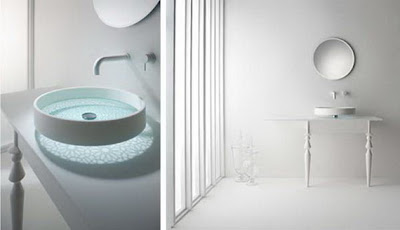 Creative Washbasins and Cool Washbasin Designs (15) 10