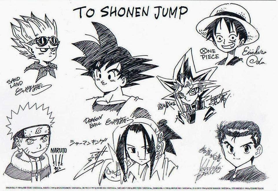 Anime a los adolescentes a dibujar