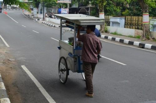 5 Keunikan Indonesia yang Tidak Akan Ada di Luar Negeri