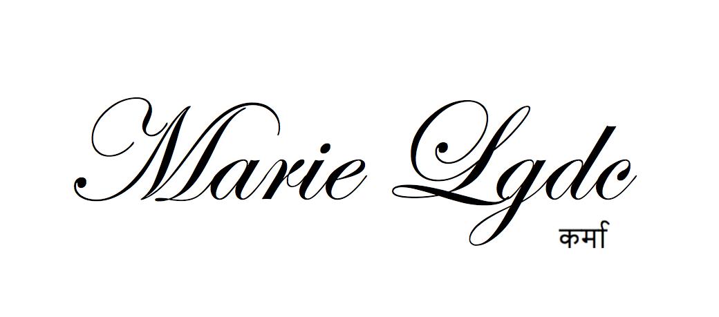 Marie LGDC
