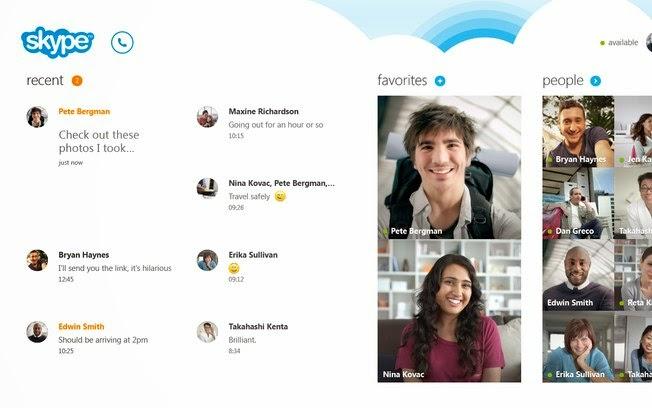 aplicativo, Skype, VoIP, internet