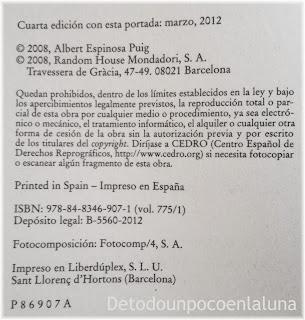 Edición y depósito El Mundo Amarillo