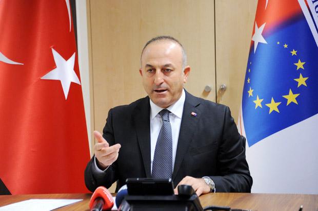Menlu Turki: Kami Diam Bukan Berarti Takut atau Merasa Bersalah
