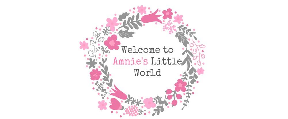 Amnie In Da Hood