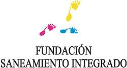 Logo fundación Saneamiento Integrado