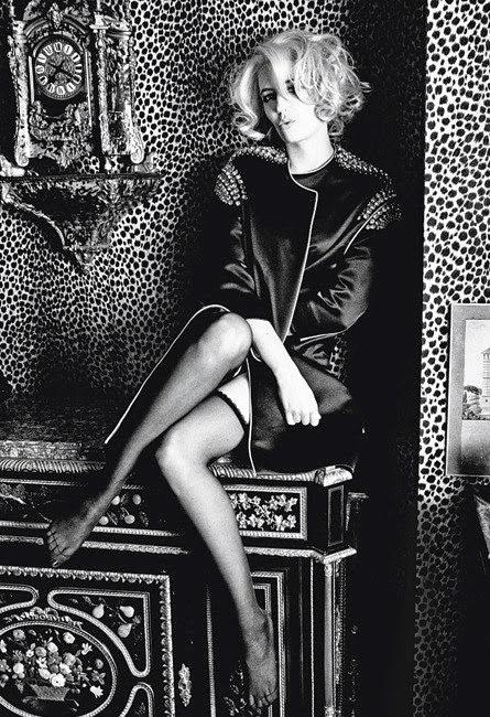 Ева Грин. Фото